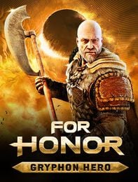 For Honor Gryphon Hero, , large
