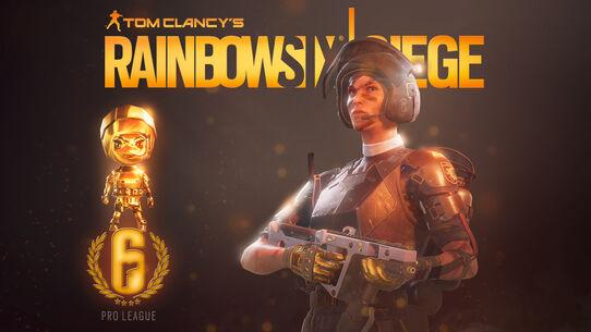 Tom Clancy's Rainbow Six® Siege: Pro League Mira Set, , large