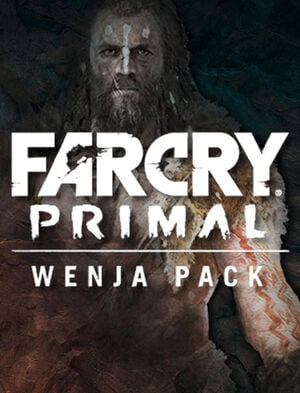 Far Cry Primal - Wenja Pack DLC, , large