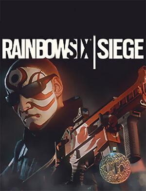 Tom Clancy's Rainbow Six Siege - Pulse Bushido Set, , large