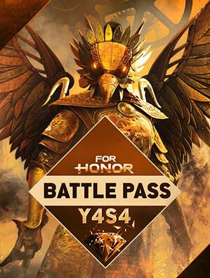 For Honor Y4S4 Battle Pass, , large