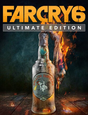far cry 6 ubisoft