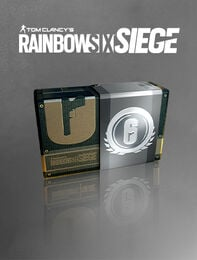 Tom Clancy's Rainbow Six® Siege: 1200 Credits, , large