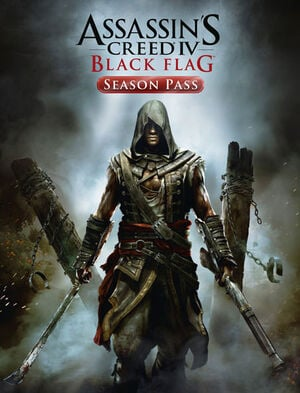 Assassin's Creed® IV Black Flag™ - Pase de temporada, , large