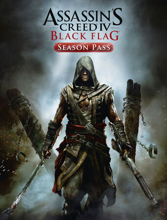 Assassin S Creed Iv Black Flag Season Pass