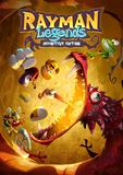 Rayman® Legends: Definitive Edition, , large