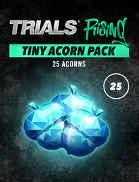Trials Rising Acorns Pack Tiny, , large