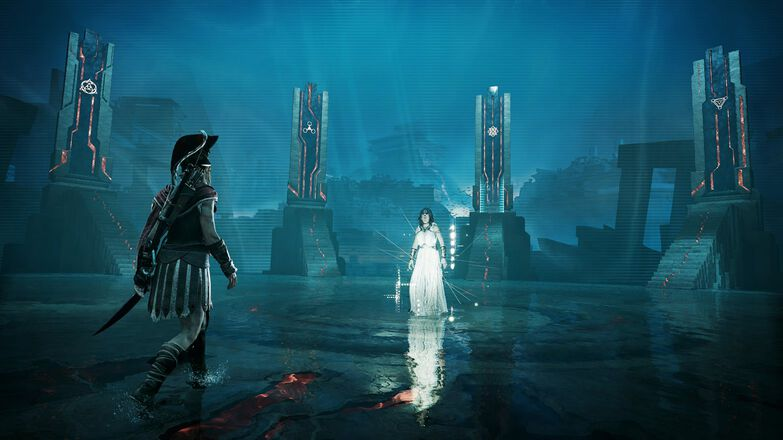 Assassin's Creed Odyssey - The Fate of Atlantis (DLC)