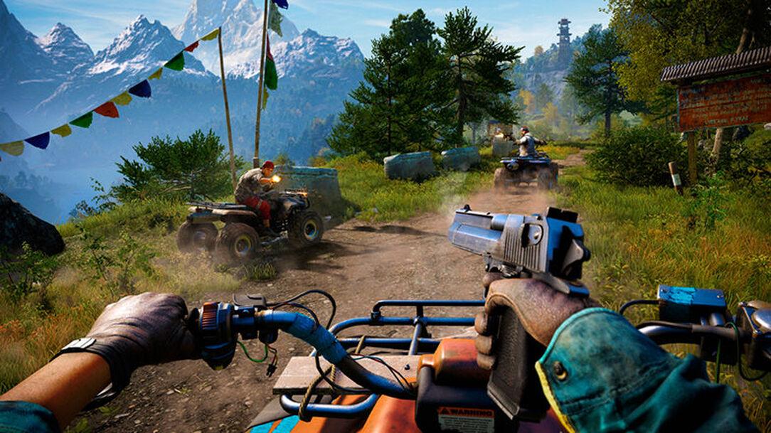 Far Cry 2 Apk 2b Data Download Fasreuropean