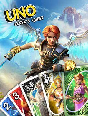UNO Fenyx's Quest, , large