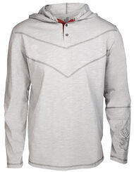 Assassin's Creed Legacy Edition - Ezio Long Sleeve T-Shirt, , large