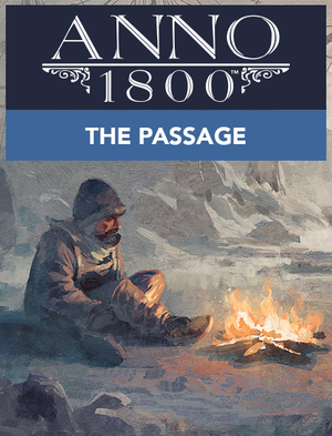 Anno 1800 The Passage, , large