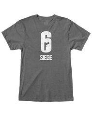 Six Siege - Official Team T-Shirt, , large