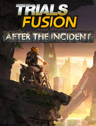 Trials Fusion - After the Incident - DLC 6, , large