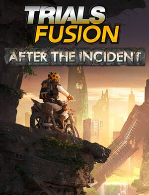 Trials Fusion -  After the Incident, , large