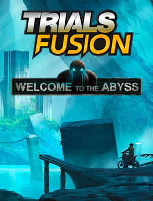 特技摩托賽:聚變 - Welcome to the Abyss(DLC 3), , large