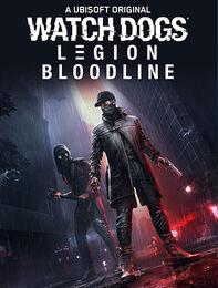 Watch Dogs: Legion - Bloodline, , large