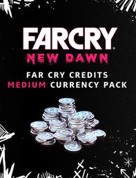 Far Cry New Dawn Credits Pack -  Medium, , large
