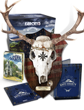 FAR CRY® 5  Hope County, MT Collector's Case, , large