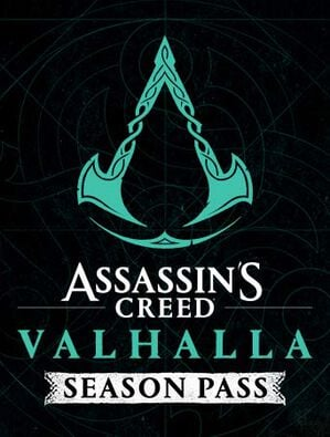 Assassin's Creed Valhalla Season Pass, , large
