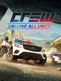 The Crew™- Calling All Units, , large