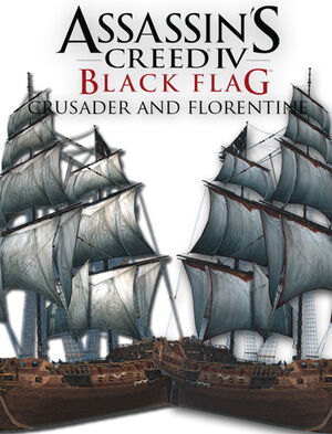 Assassin's Creed®IV Black Flag™: Crusader and Florentine Pack (DLC), , large