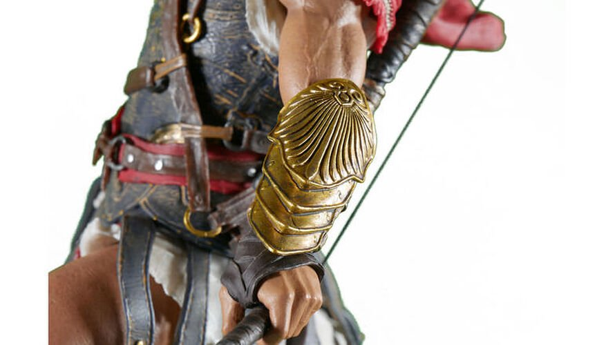 Assassin S Creed Odyssey Medusa Edition Ubisoft