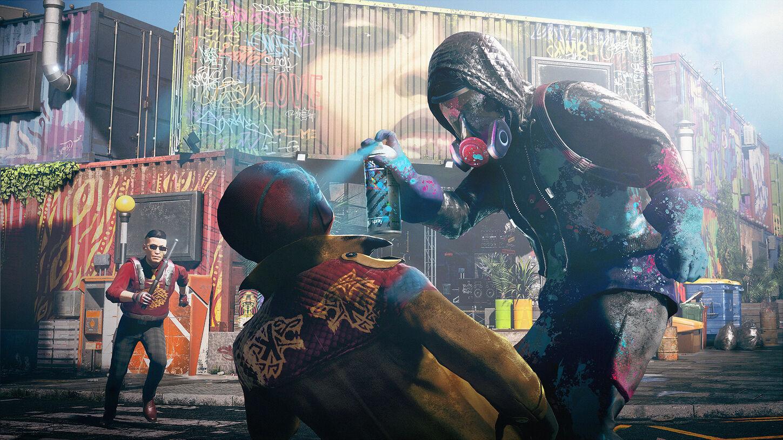 Прокат Человек-Паук Майлз Моралес на PS4