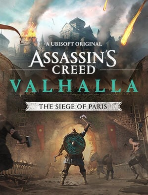 Assassin's Creed Valhalla The Siege of Paris, , large