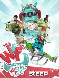 Steep™ - Winterfest Pack, , large