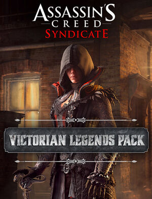Assassin's Creed® Syndicate® - Victorian Pack - DLC, , large