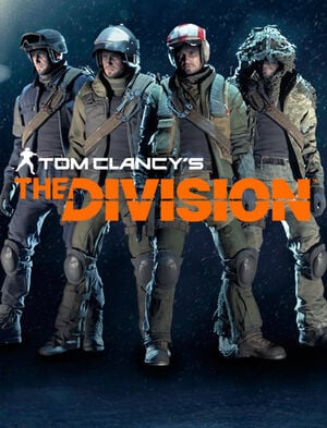 Tom Clancy's The Division™- Militärspezialisten-Outfit-Paket - DLC, , large