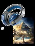 Assassin's Creed Origins: Listen Wireless + Assassin's Creed Origins Vollständiges Spiel, , large