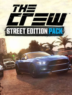 The Crew™- Street Edition Pack (DLC), , large
