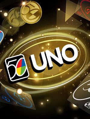 UNO 50周年記念 DLC, , large