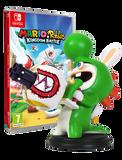 Mario + Rabbids Kingdom Battle - Yoshi Bundle, , large