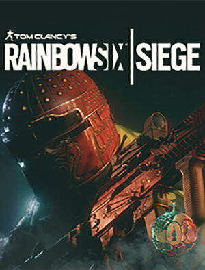 Tom Clancy's Rainbow Six Siege - Tachanka Bushido Set, , large