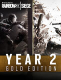 Tom Clancy's Rainbow Six® Siege - Year 2 Gold Edition, , large