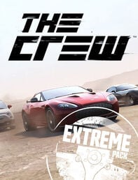 The Crew™ Extreme Car Pack, , large