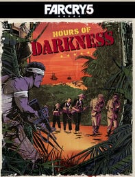 Far Cry 5 - Hours Of Darkness, , large