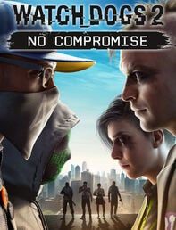 Watch Dogs®2 - No Compromise, , large