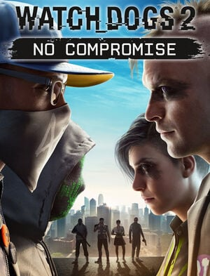 Watch_Dogs® 2 - No Compromise, , large