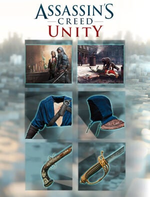 Assassin's Creed® Unity - Secrets of the Revolution (ULC), , large