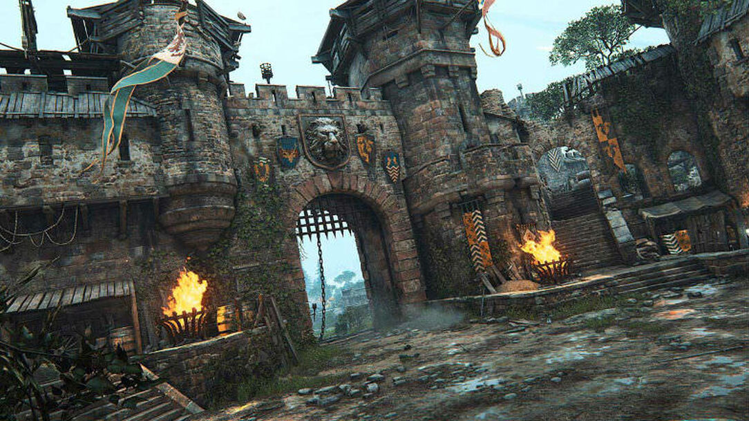 For honor gumiabroncs Gallery