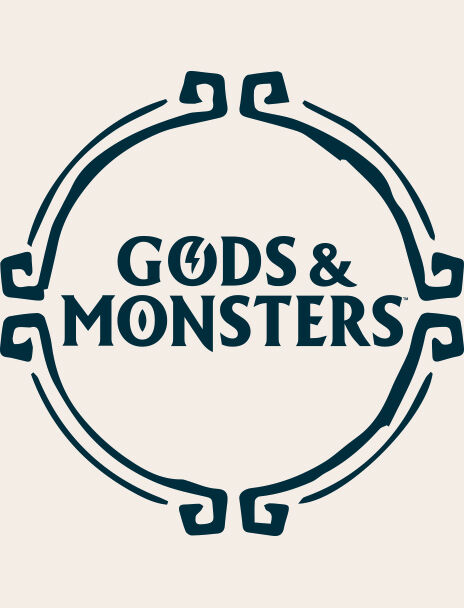 Gods and Monsters Nintendo Switch