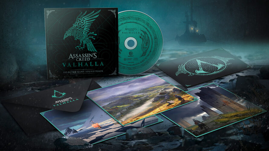 Assassin S Creed Valhalla Collector