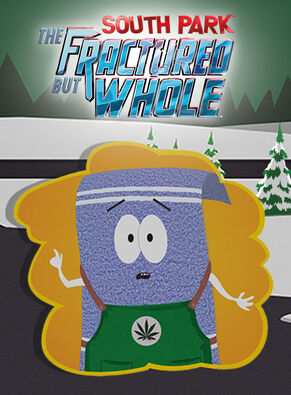 South Park™: The Fractured but Whole™ - Toallín, tu colega jugón, , large