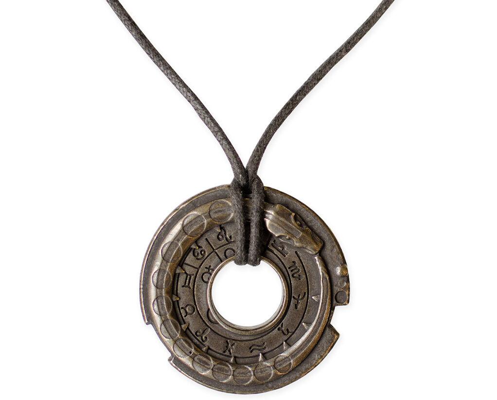 Assassin S Creed Connor Amulet Necklace Ubi Workshop