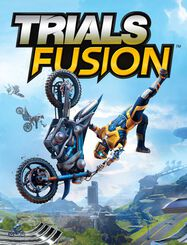 Trials Fusion, , large