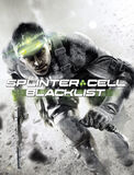Tom Clancy's Splinter Cell Blacklist, , large